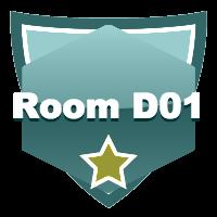 Room D01 - Media Lab